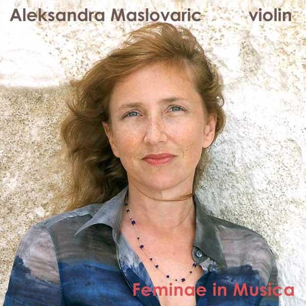 Feminae in Musica